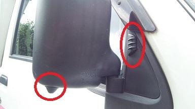 運転室の防音化 (3)