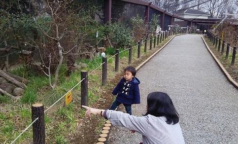 見晴公園にて (1)