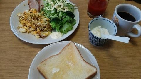 朝食0226