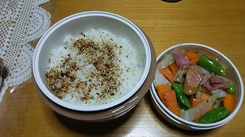 弁当 (4)