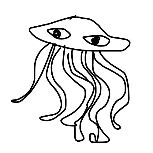 メメクラゲ