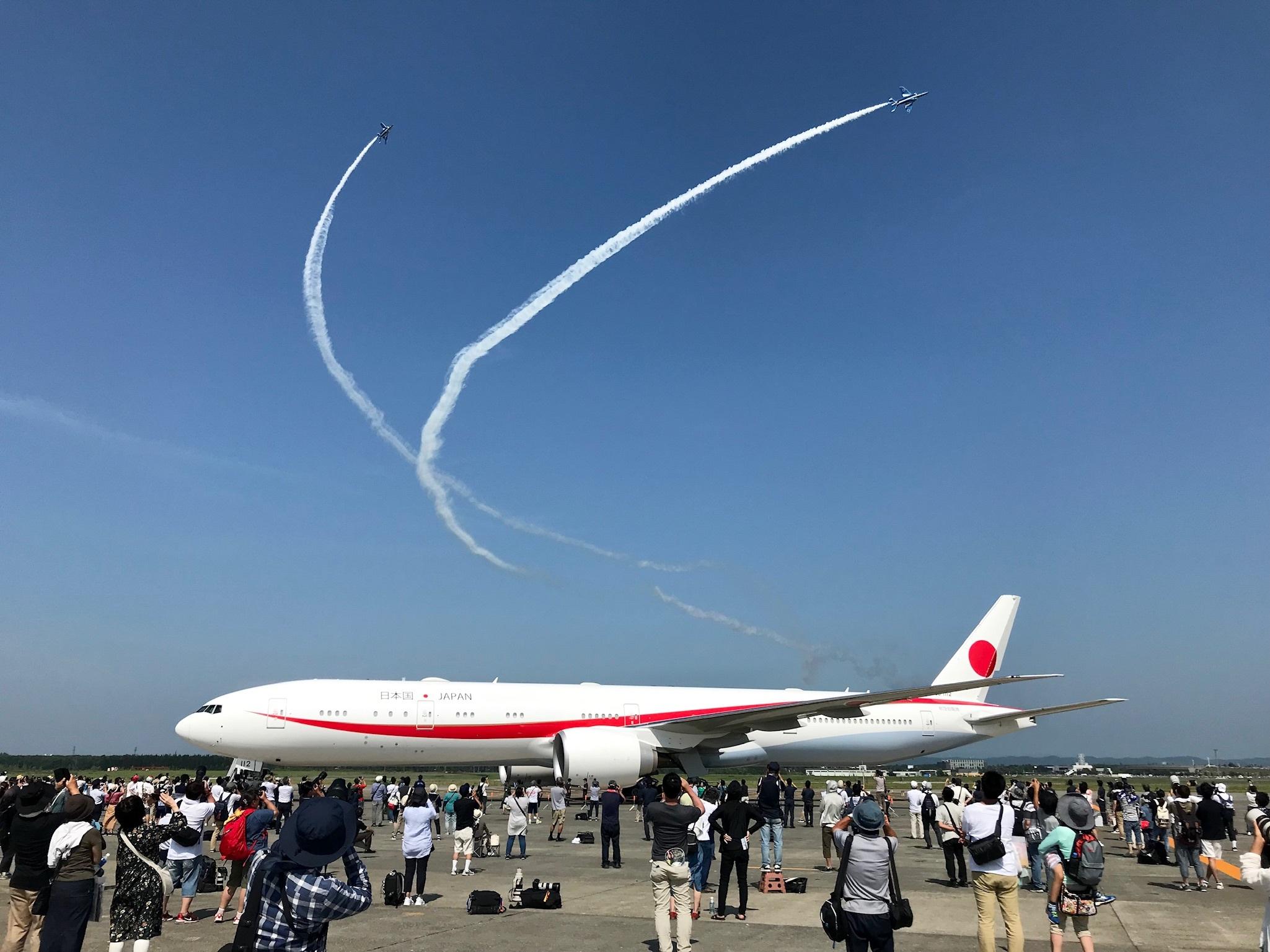 2019 千歳 基地 航空 祭