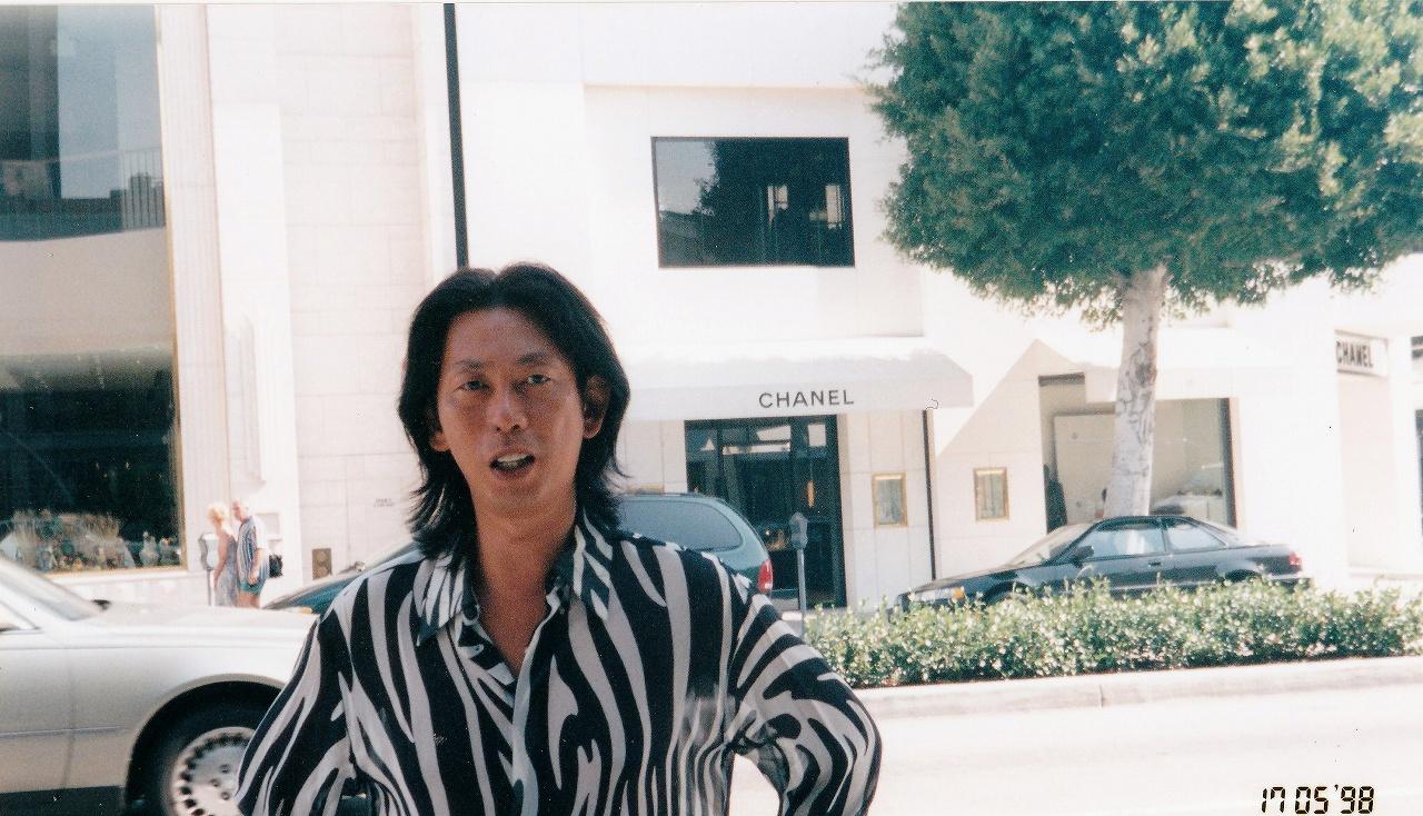 AKI LA 1998 01