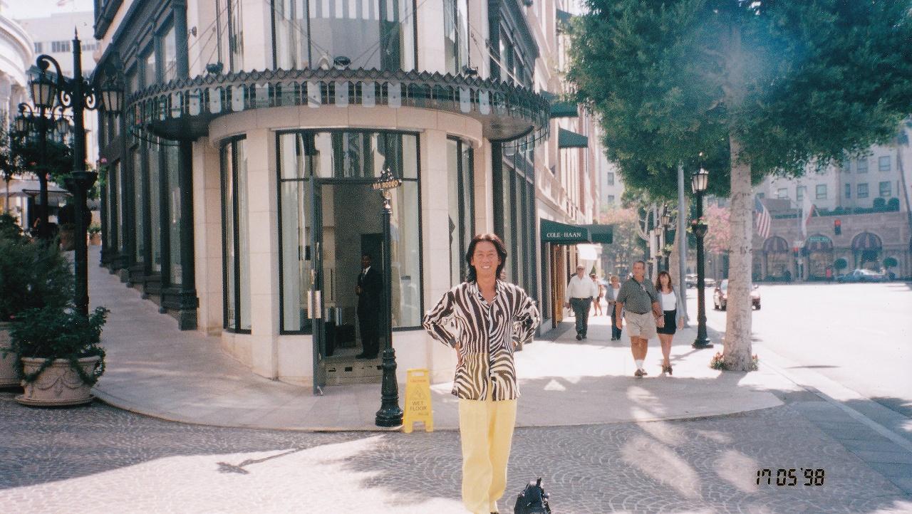 AKI LA 1998 03