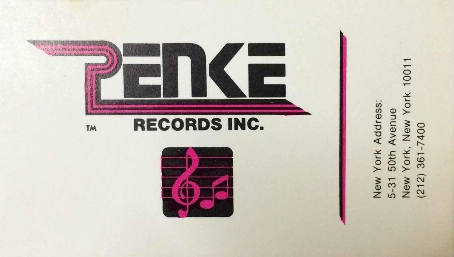 Penke Records