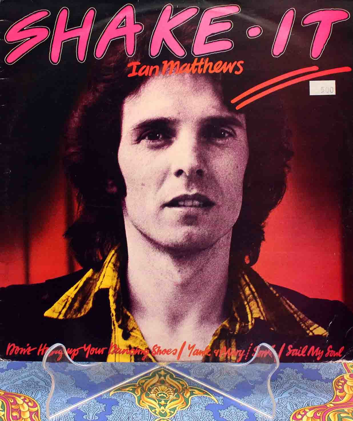 Ian Matthews Shake It 01