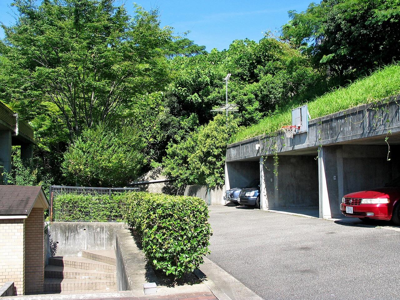 桜町山荘106 (2)