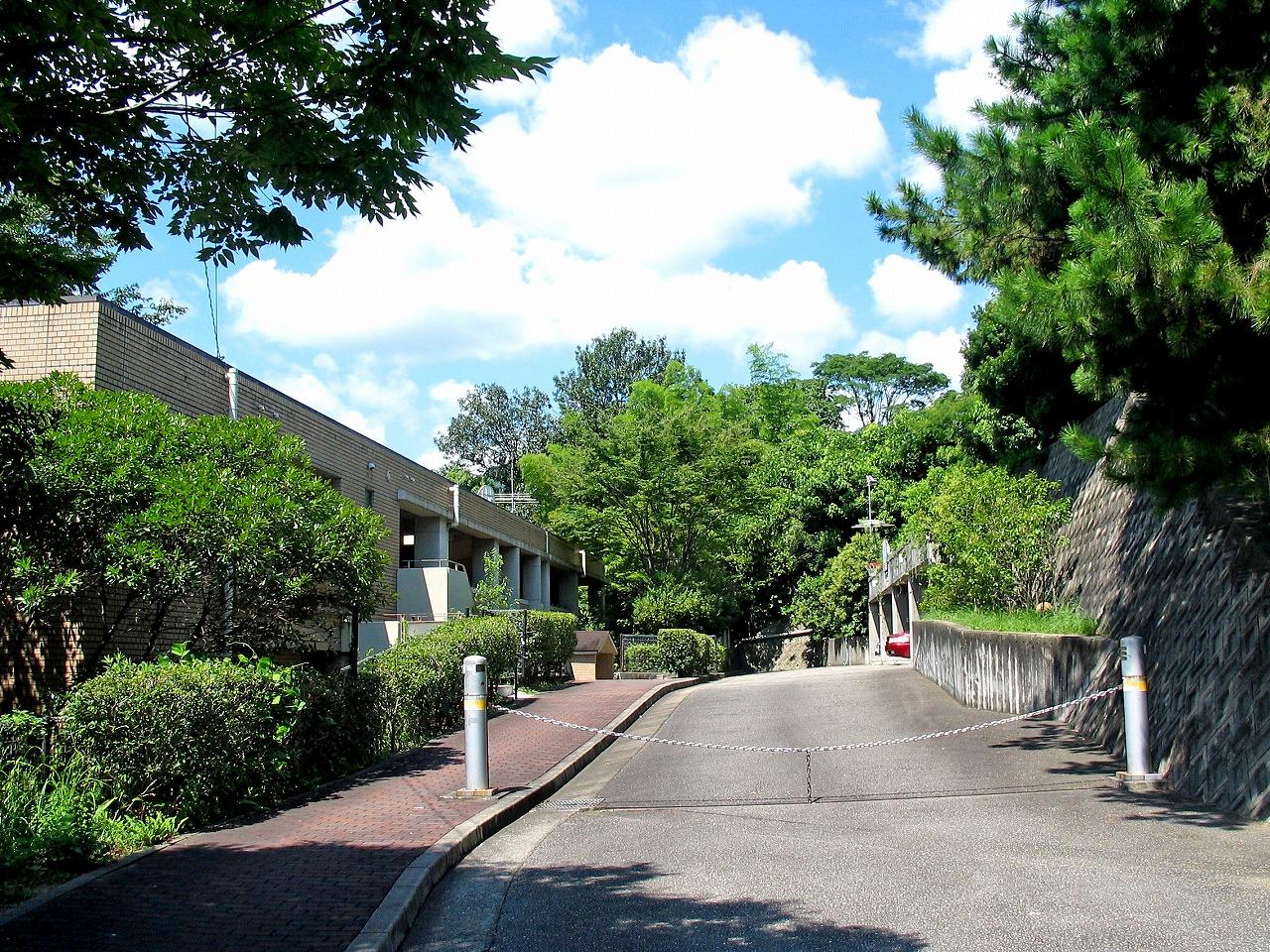桜町山荘106