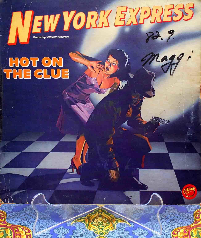 New York Express 01