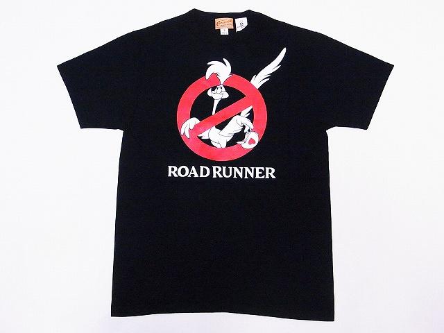 チェスウィック CHESWICK Tシャツ ロードランナー CH78257 GHOST RUNNER