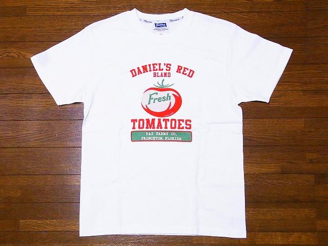 フェローズ Pherrow's Tシャツ 19S-PT11