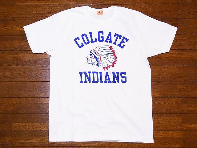 ホワイツヴィル Whitesville Tシャツ WV78190