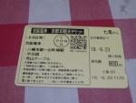 京都1日観光チケット