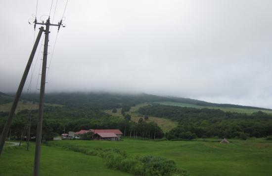 七時雨山 山荘