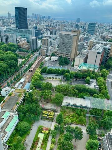 文京シビックセンター2