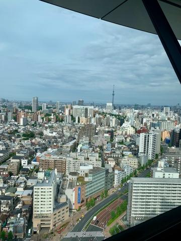 文京シビックセンター3