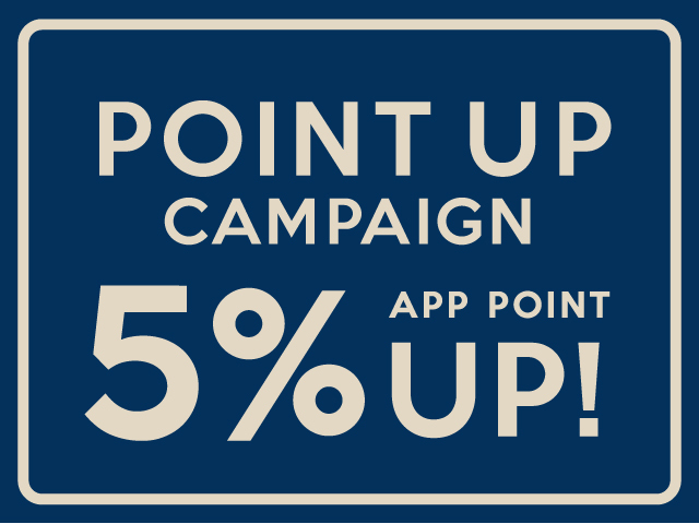 POINT UP CAMPAIGN!!!