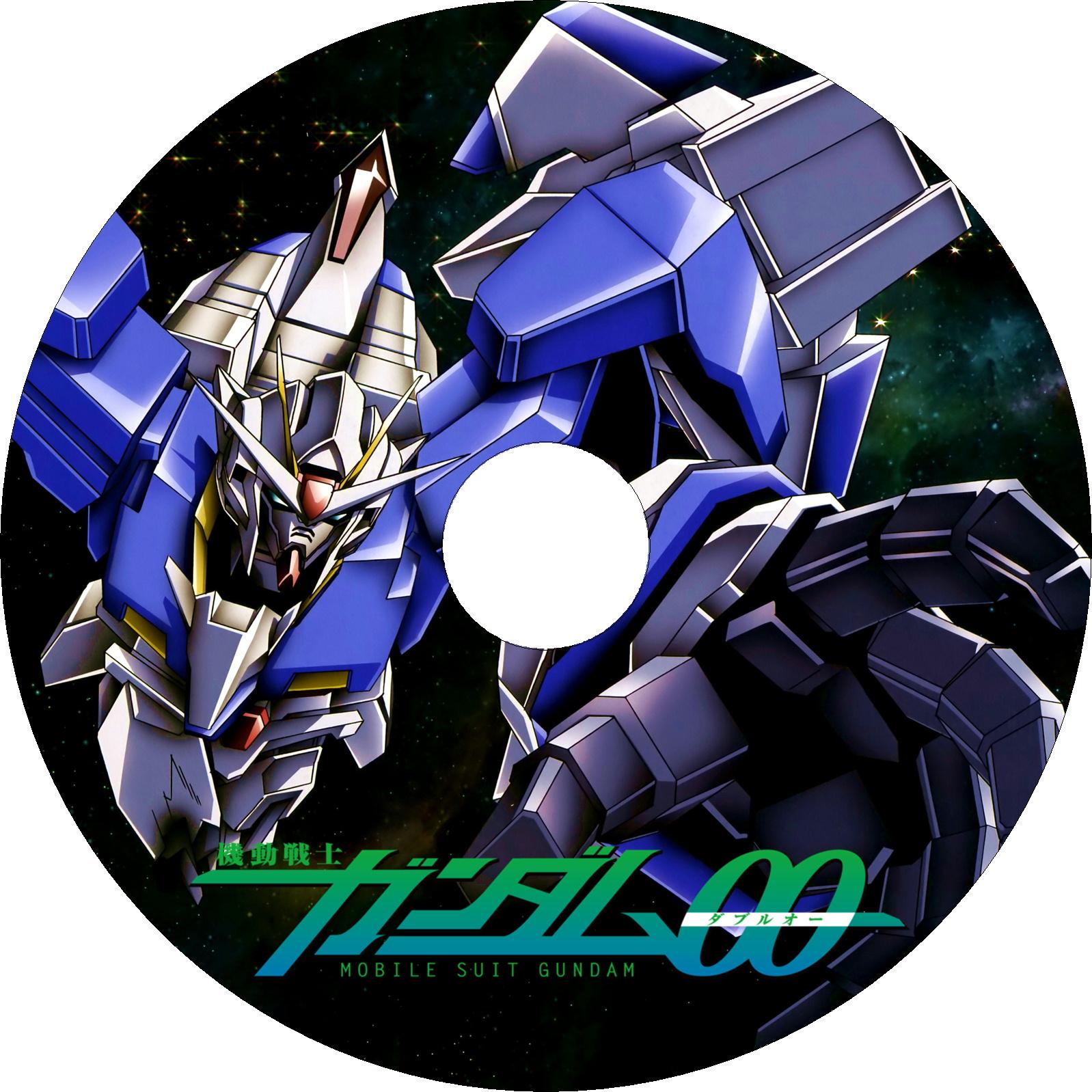 機動戦士ガンダム00 ラベル(汎用)5