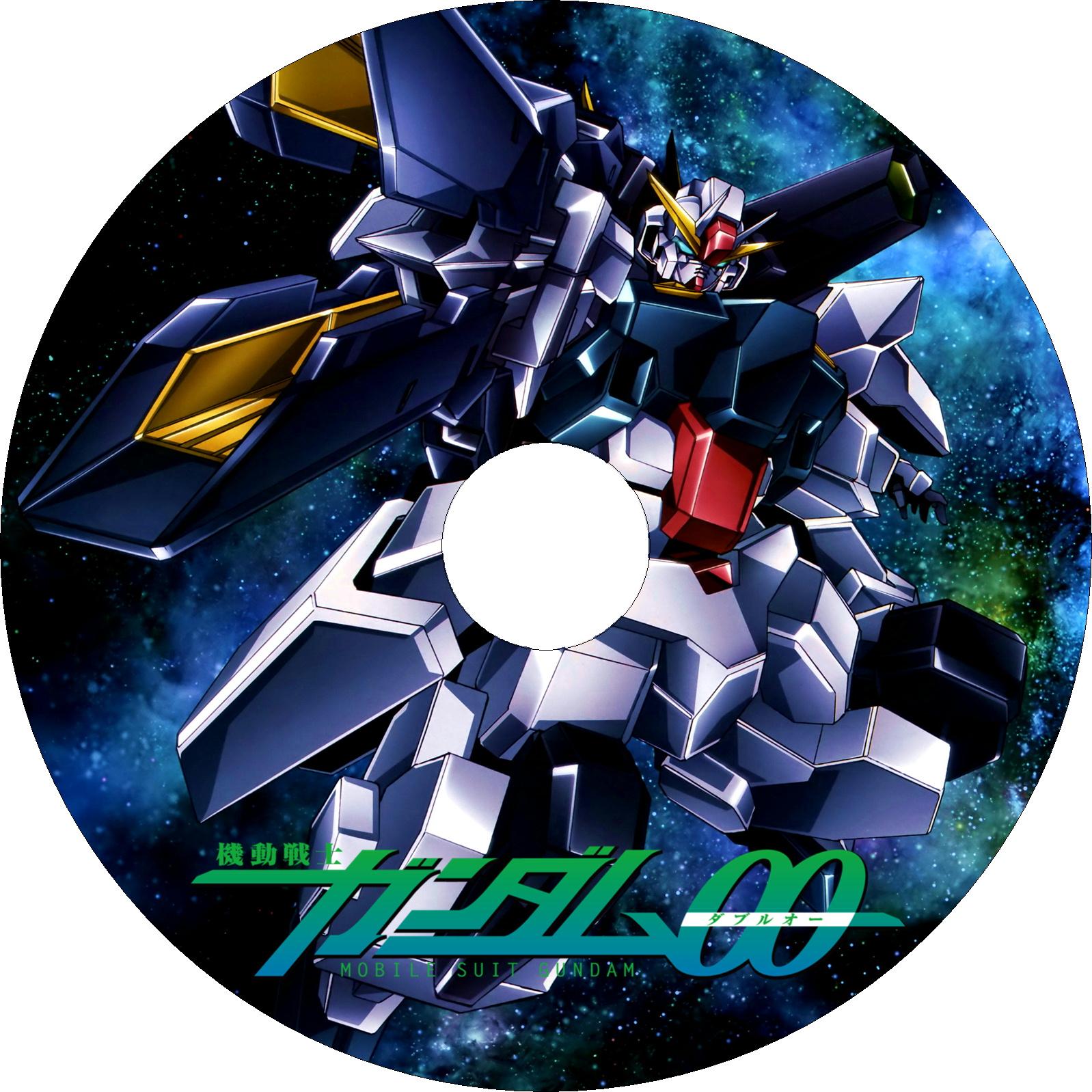 機動戦士ガンダム00 ラベル(汎用)6