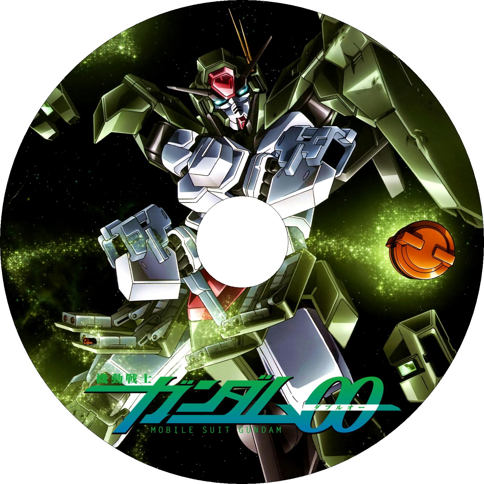 機動戦士ガンダム00 ラベル(汎用)7