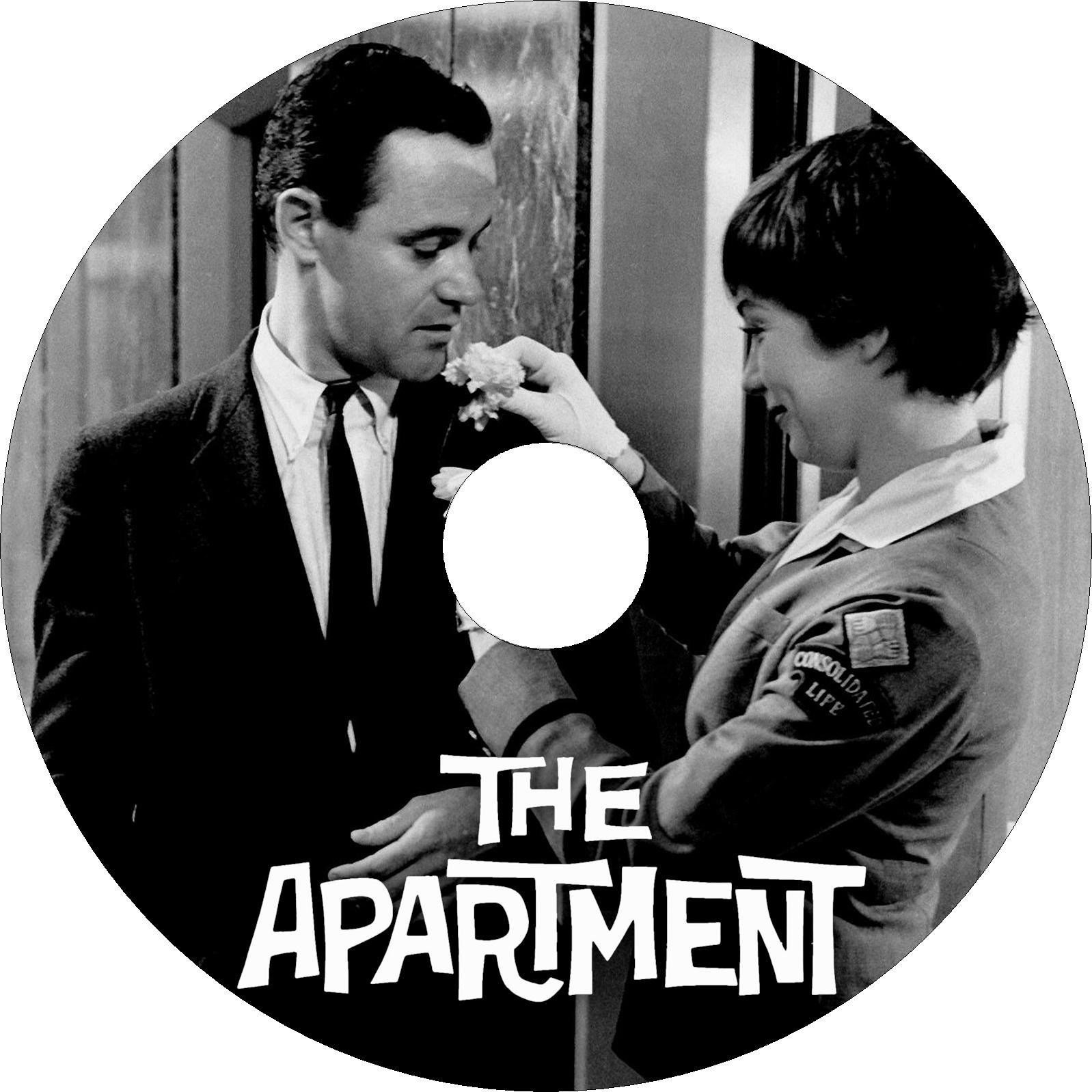 アパートの鍵貸します ラベル改2