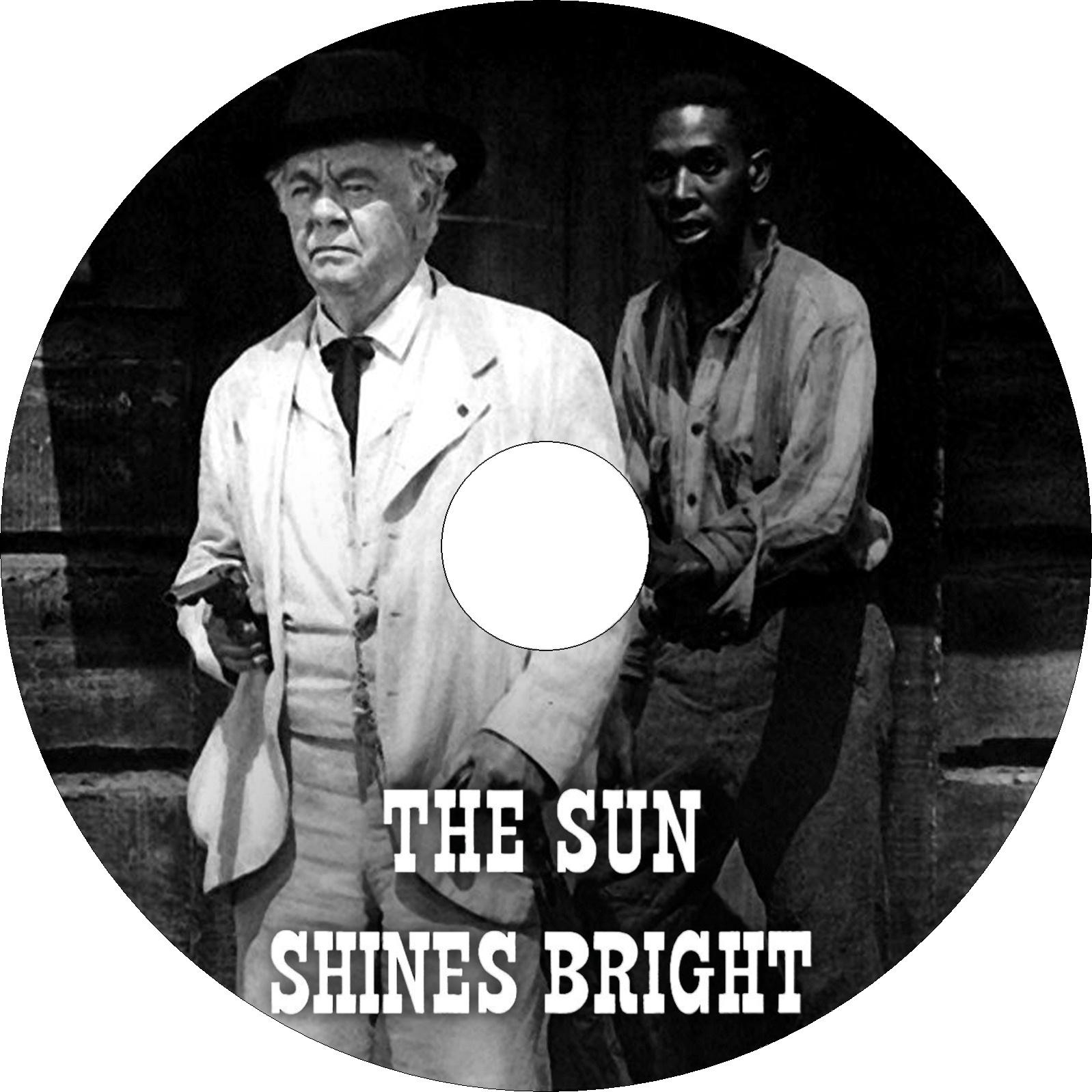 太陽は光り輝く ラベル改