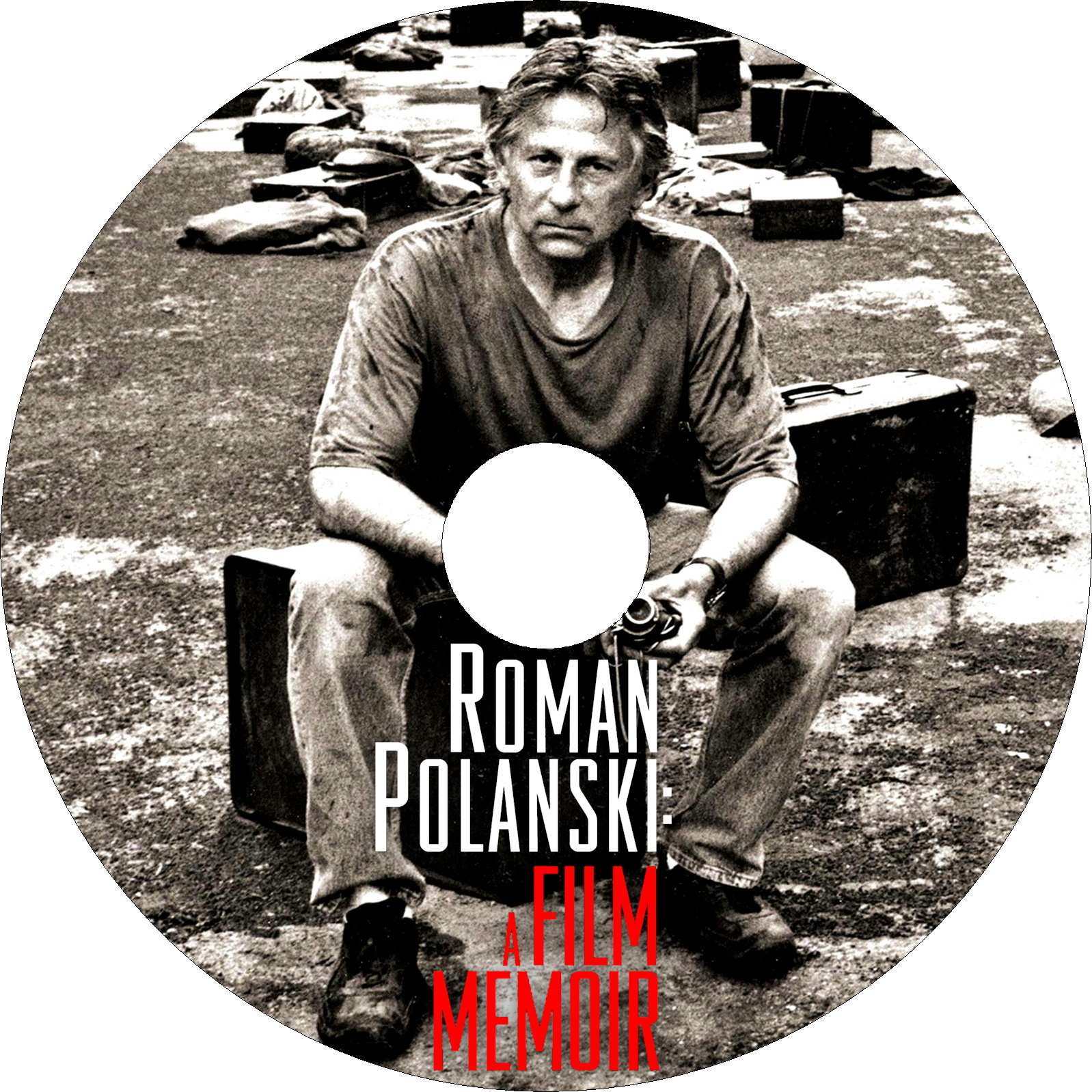 ロマン・ポランスキー 初めての告白 ラベル