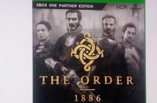 【朗報】ソニー、MSパートナーシップ第一弾として神グラゲー「The Order 1886」をXBOXで発売