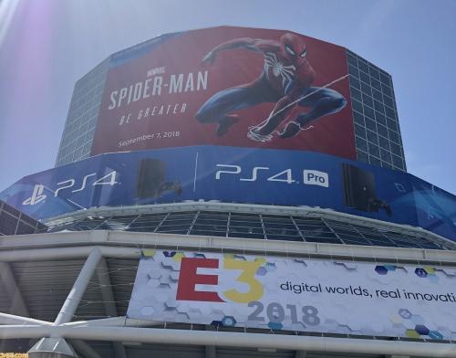E3 2019出展見送りのSIEへ追加取材。TGSなど今後のイベントへの影響も聞く