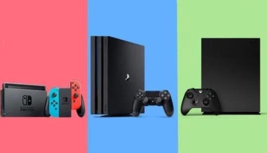 E3 2019以降Xbox Oneが馬鹿売れ!プレステやスイッチよりも人気があるナンバーワンハードに!