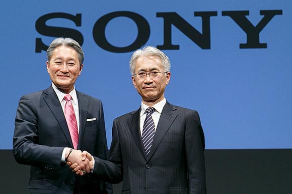 新社長に吉田憲一郎氏の理由 ソニーは名実ともに「普通の会社」になる