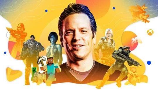 Xboxユーザーはフィルスペンサー氏を信頼できるゲームフレンドのひとりだと思っている