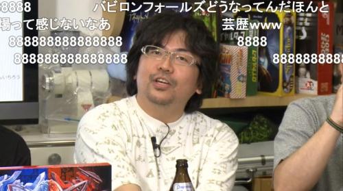 DQ11プロデューサー岡本氏