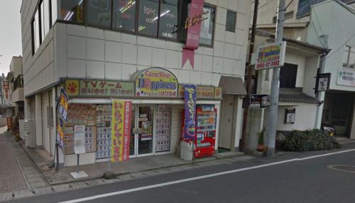アンチ任天堂?】有名なゲーム屋ブログ「なりブロ」の店舗が特定される