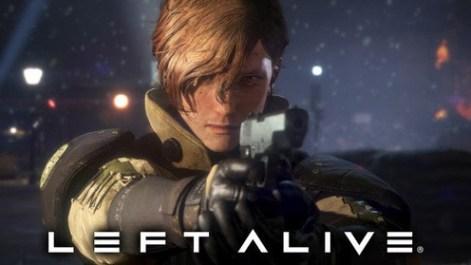 【売上】PS4『レフト アライヴ』初週1万7000本