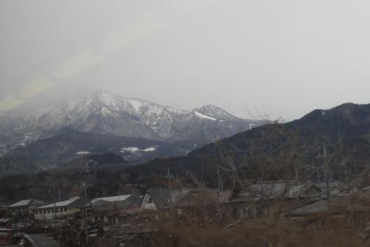 2019.02.雲竜渓谷
