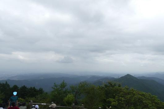 2019.08.御岳山