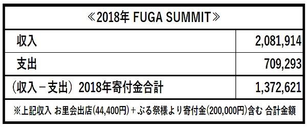 H30-2018年度合計FUGASUMMIT