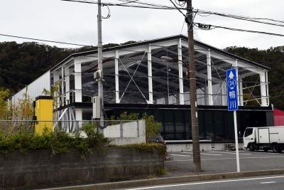 道の駅保田小学校