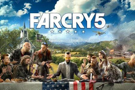FARCRY5 攻略 #1 取り返しのつかない要素