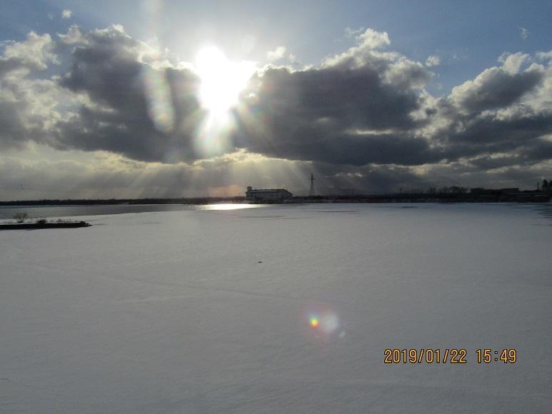 八郎潟残存湖2