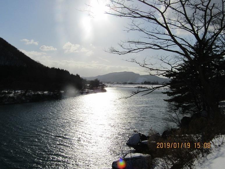 2019米代川2
