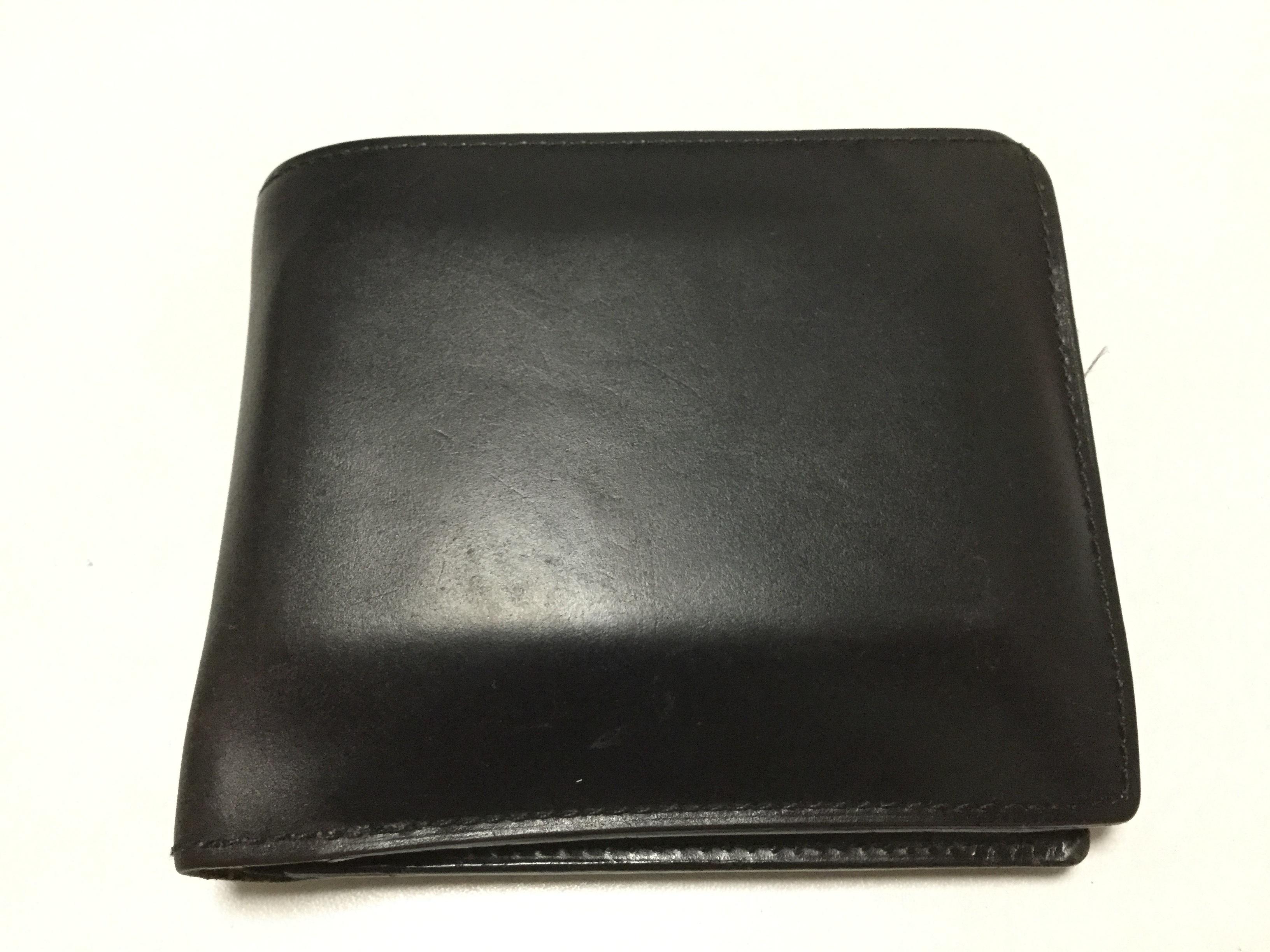 キプリスコードバン財布