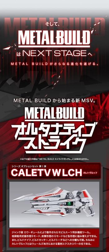 新MSV企画「METAL BUILD オルタナティブストライク」始動 (2)