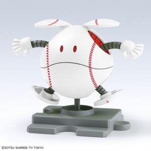 ハロ ベースボールモデル