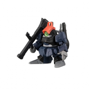 機動戦士ガンダム ガシャポン戦士フォルテ2.5 (1)