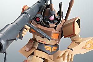 ROBOT魂 YMS-09D ドム・トロピカルテストタイプ ver. A.N.I.M.E.t