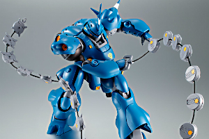 ROBOT魂 ケンプファーver.A.N.I.M.E.t