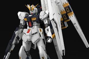 RG RX-93 νガンダムt2