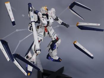 MG νガンダム HWS Ver.Ka (3)